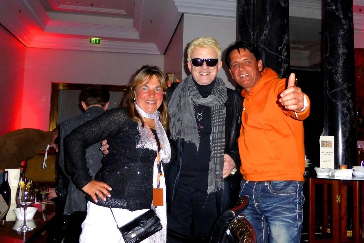 Heino Silvester 2013 Ritz-Carlton Berlin 1200