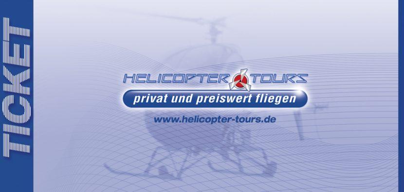 Gutschein Rundflug Flugsimulator